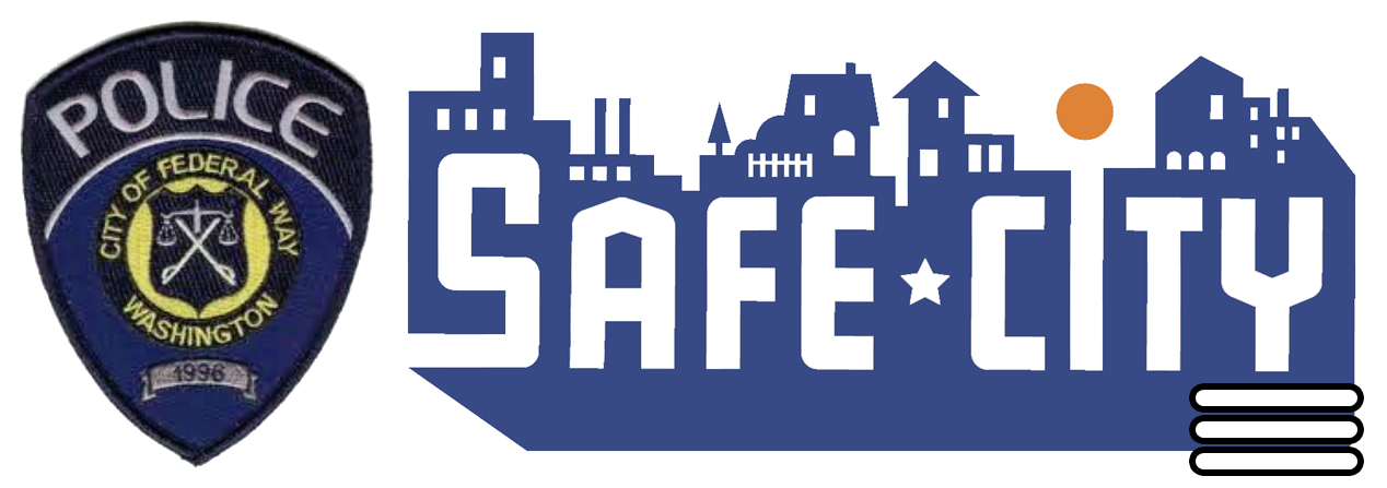 Safe City Federal Way